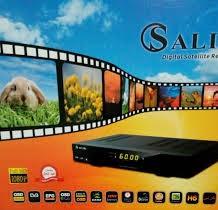 SALIK H6