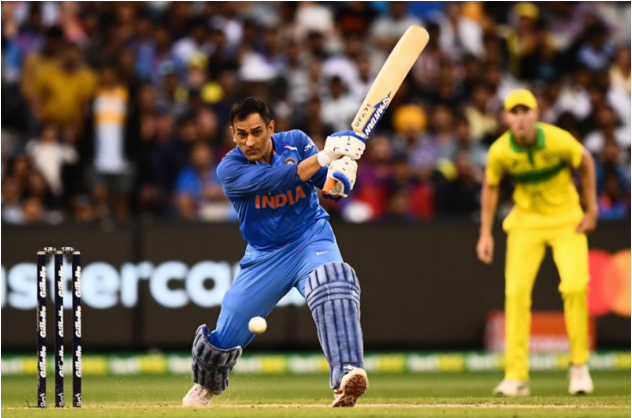 India beat Australia after a thrilling competition