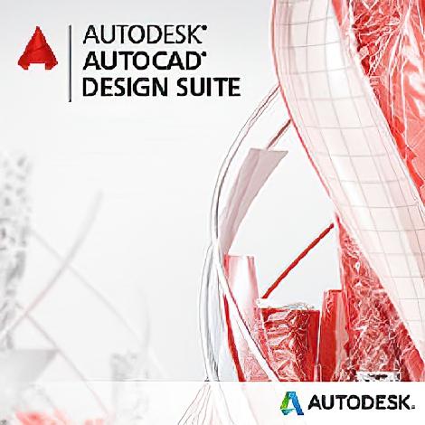 Autocad Design Suite Premium 2020 Discount