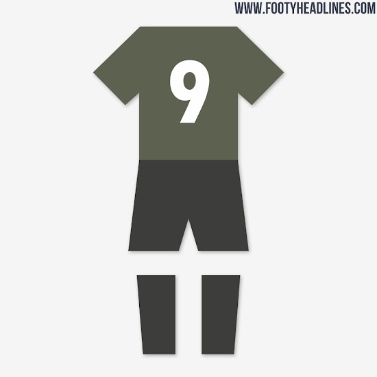 Manchester United Kit 2021 Hd Football