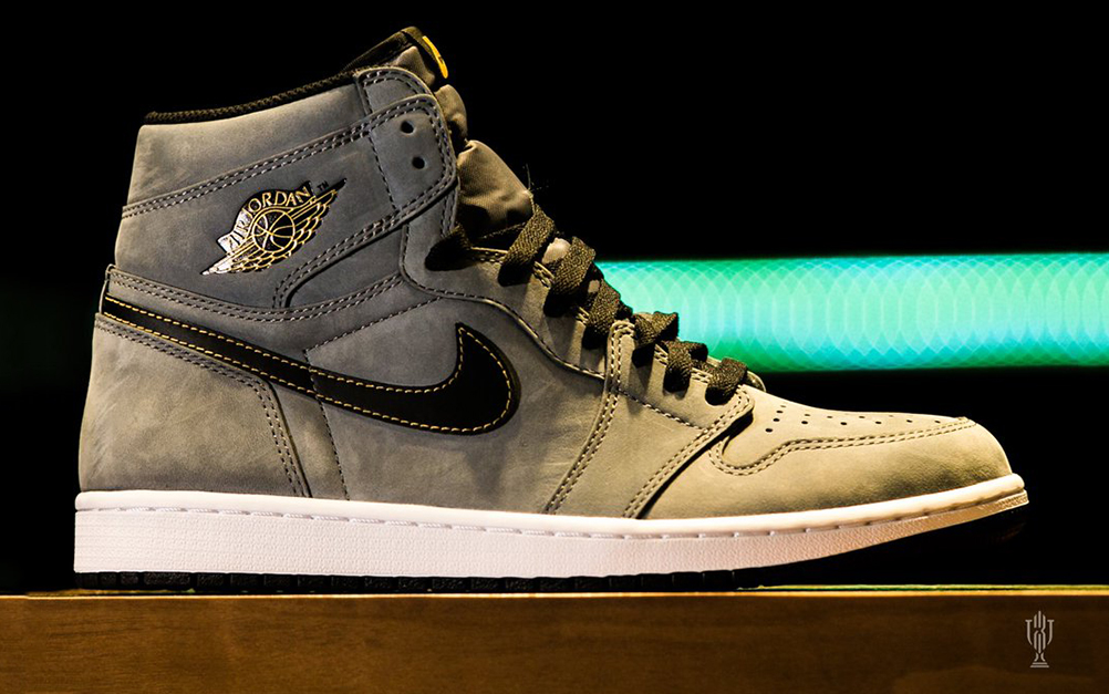 A Detailed Look at the Air Jordan  Trophy Room  Collection (1-6 ... 0d855290c