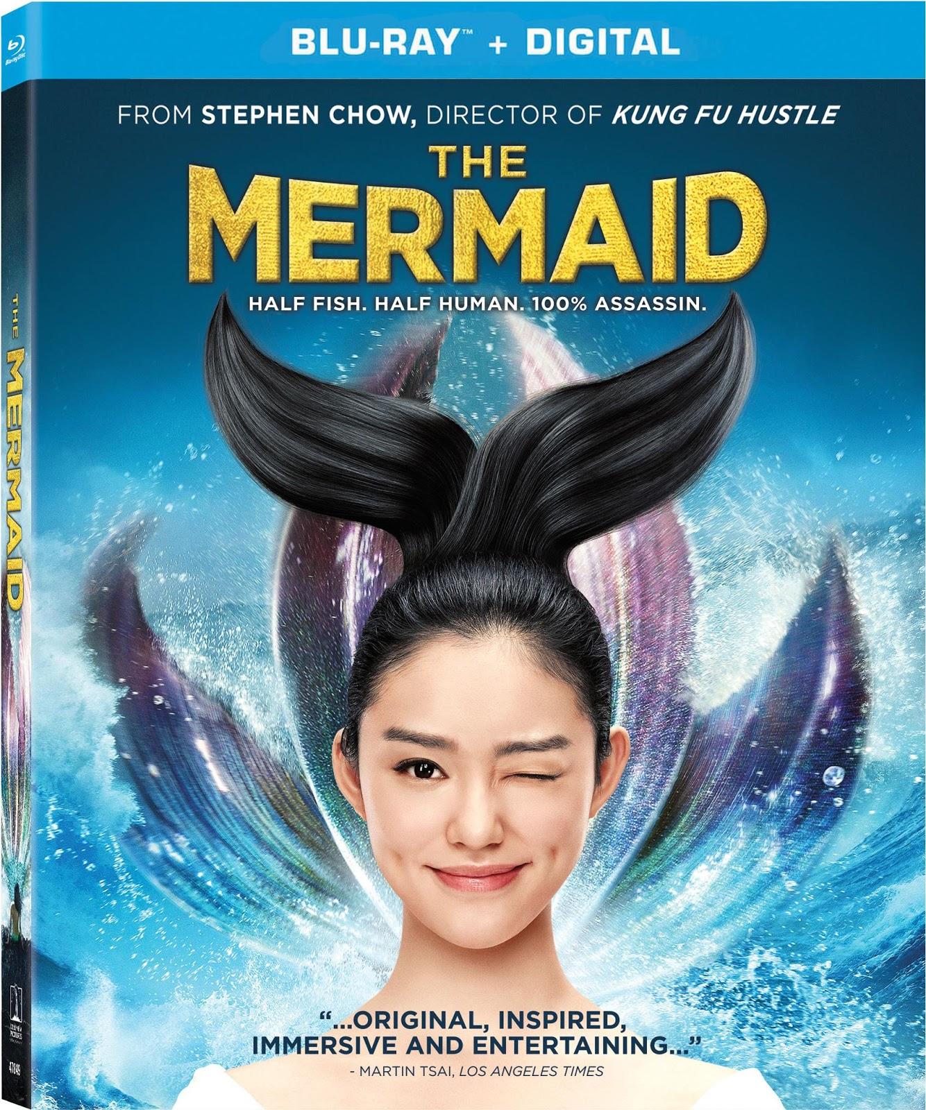 free download the mermaid 2016 300mb full movie in hindi