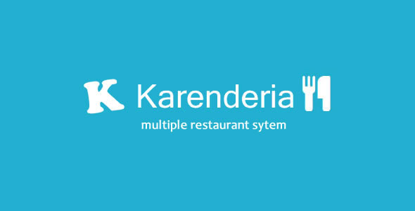 Multiple Restaurant System Free Download Karenderia v4.8 - Multiple Restaurant System Download