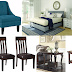 [DEAD] *RUN* HUGE DROP on Ashley Furniture! $16 for 2-Count Dining Chairs, $33 Accent Chair, $25 End Table, & $28 Nightstand!