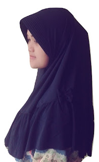 jilbab tana paser