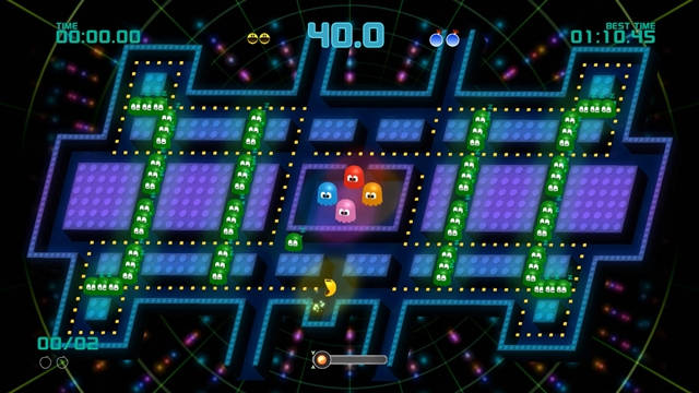 Pac Man Championship Edition 2 PC Full Español