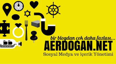 aerdogan.net tanıtım