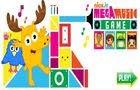 Dora Mega Music Game