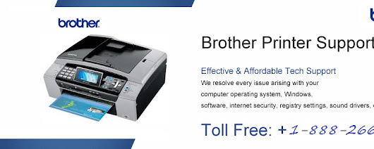 Are you getting trouble with your brother printer? Don't delay, Support Helpline is offering unparalleled Brother Printer Support Services in USA and Canada.