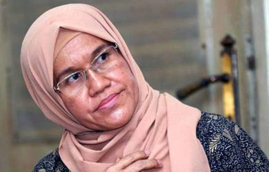 Brigpol Dewi Korban Eksploitasi Seksual?