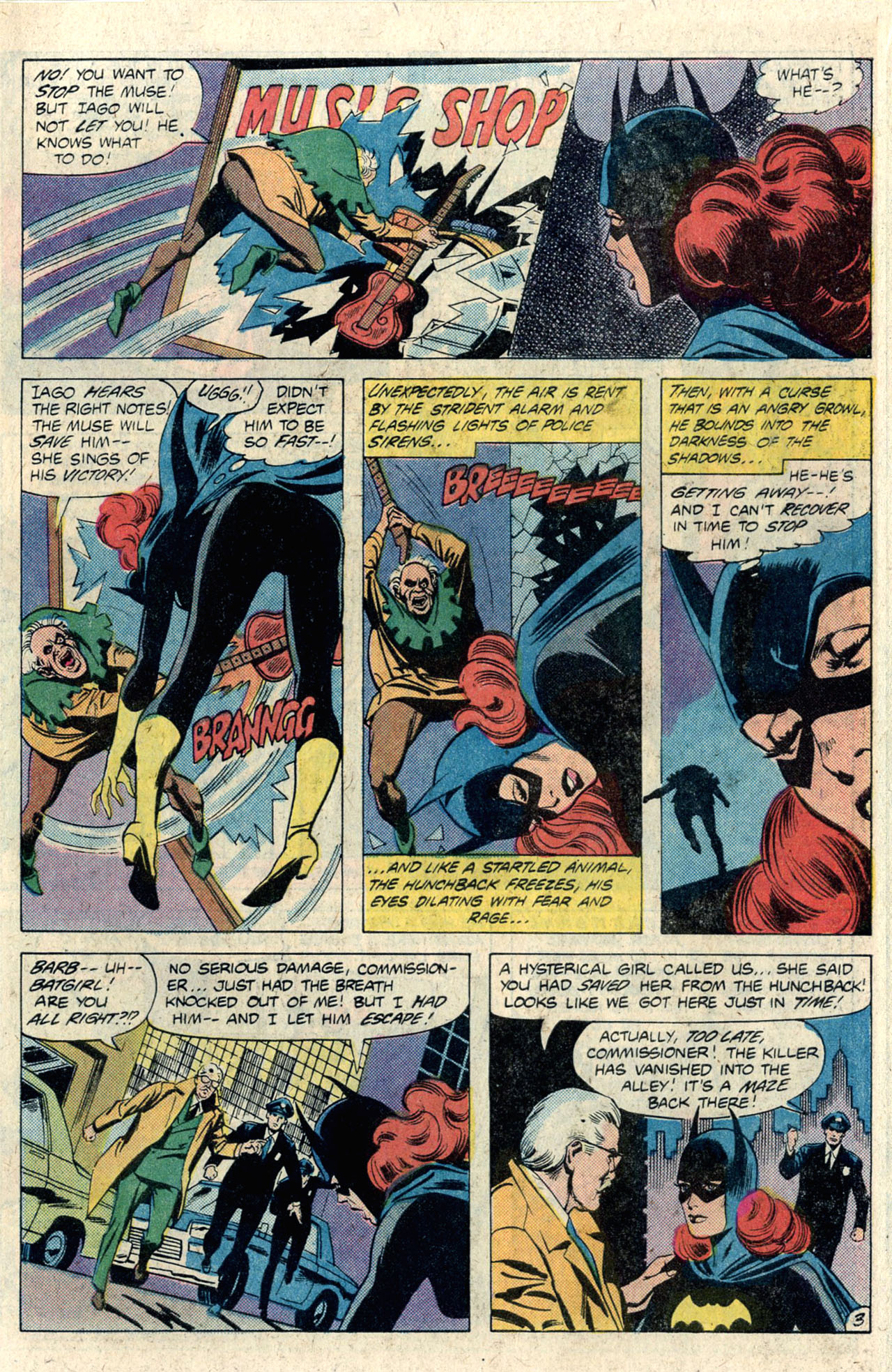 Detective Comics (1937) 505 Page 26