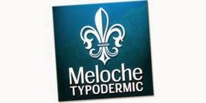 Meloche Font Family