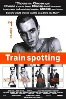Trainspotting en Español Latino