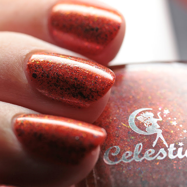 Celestial Cosmetics Sunset Dreams