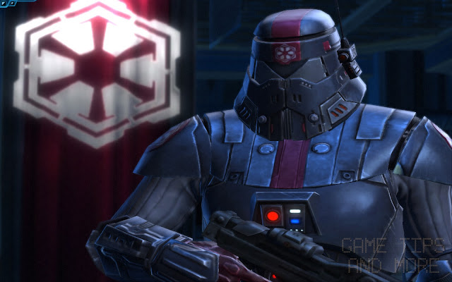 The Game Tips And More Blog Star Wars The Old Republic Beta