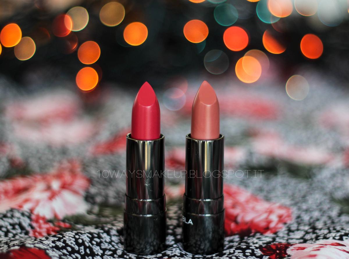 Nabla Butterfly Valley rossetti lipstick