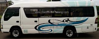 Sewa Mobil di Padang Sidempuan