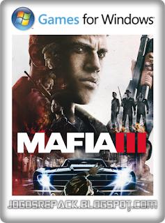 Download Mafia 3: Digital Deluxe Edition + 6 DLC (PC) torrent