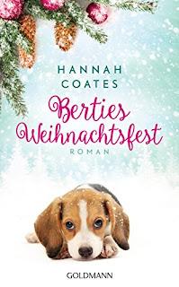Berties Weihnachtsfest von Hannah Coates