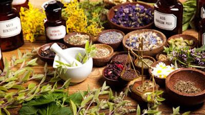 العلاج  بالأعشاب الطبيعية... وصفات علاجية بمكونات طبيعية
