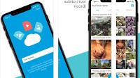 Backup Foto automatico per tenerle al sicuro online: 5 app