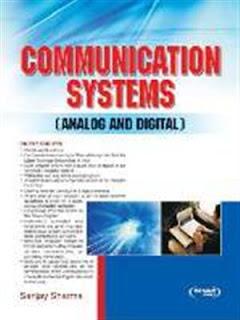 Analog And Digital Communication By Sanjay Sharma Pdf
