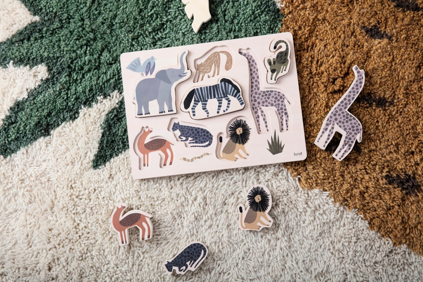 FERM LIVING 2018 KID'S ROOM