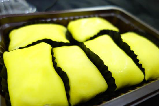 Resep Cake Durian Jtt: Pancake Durian