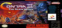 Contra III - The Alien Wars (U)