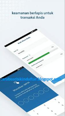 Cara Aktivasi Mandiri Online Di Hp Android dengan APK Versi Terbaru