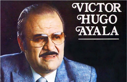 Victor Hugo Ayala - Camino Verde
