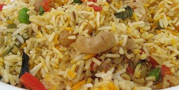 शाही पुलाव - पाककला | Shahi Pulao - Recipe