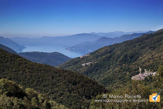 Valle Veddasca e lago Maggiore