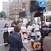 La CNN simula una manifestación de musulmanes contra los atentados de Londres.