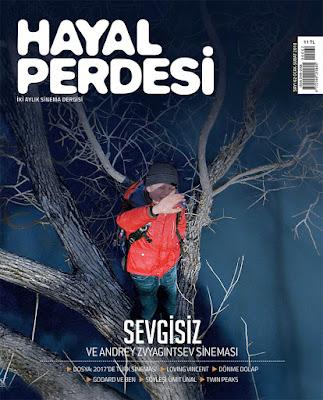Hayal Perdesi 62. Sayı (Ocak - Şubat) - Nelyubov