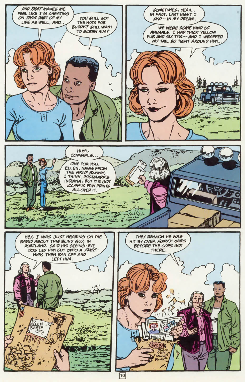Read online Animal Man (1988) comic -  Issue #75 - 11