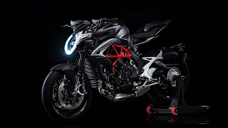 MV Agusta Brutale 800 HD Bike Wallpaper