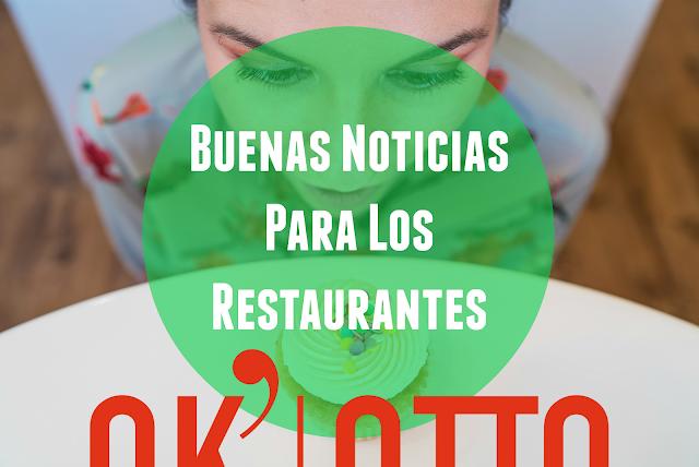 Google reserva restaurante