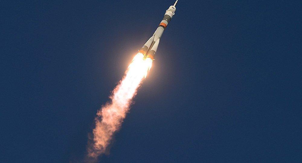 Resultado de imagem para foguete de propulsão híbrida