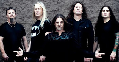 Flotsam And Jetsam - band