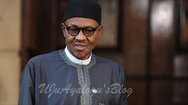 President Buhari 'queries' reporter for reducing his age