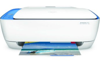 HP DeskJet Ink Advantage 3630 All-in-One Driver Downloads