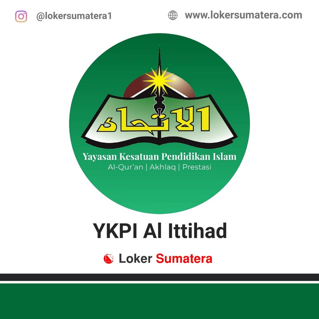 YKPI Al Ittihad Pekanbaru