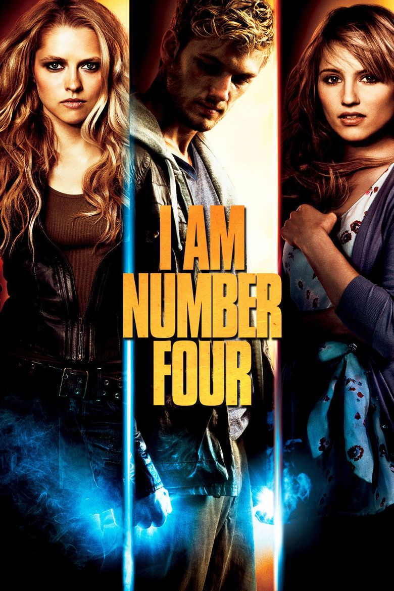 i am number four full movie download 480p