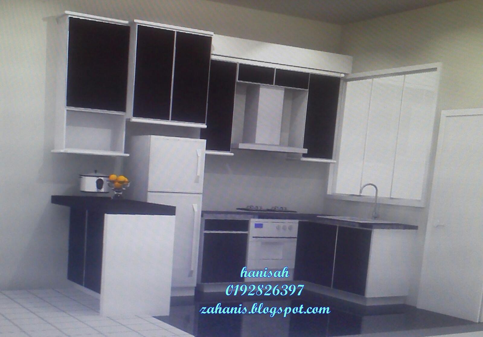 Kabinet Dapur Di Kuantan Desainrumahid
