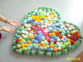 alfombras-pompones
