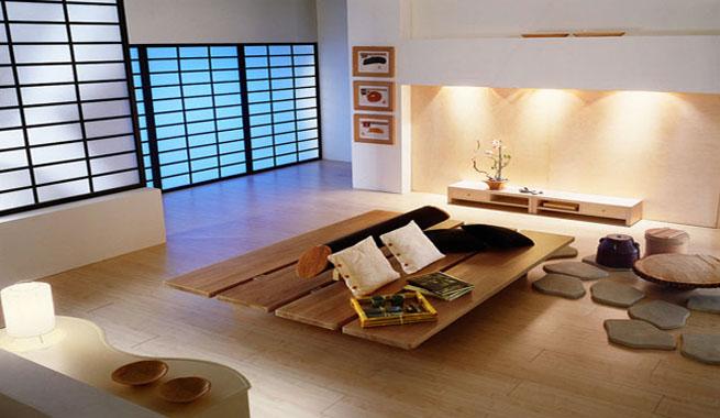 Decoracion actual de moda 10 claves para lograr una casa zen - Decoracion actual de moda ...