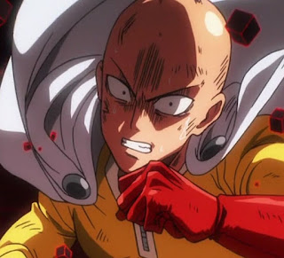One Punch Man 2nd Season 7  online