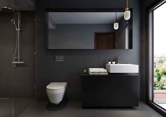 black white and silver bathroom ideas dr 216 mmer amp virkelighet bad planlegging 25160