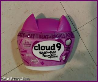 Cloud 9 treats